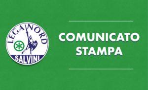 Comunicato stampa logo