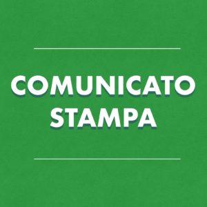 Comunicato stampa logo piccolo