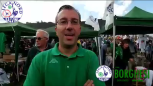 Borghesi Pontida Lega Nord