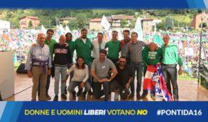 Gruppo Camera Lega Nord