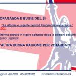 Propaganda 21 urgente