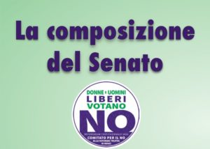 #iovotoNO Senato