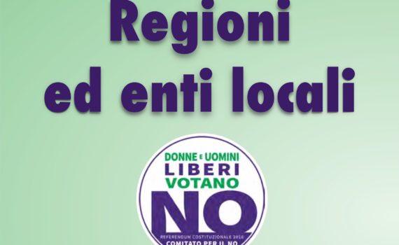 #iovotoNO regioni