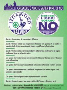 Volantino Referendum