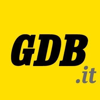 GdB logo