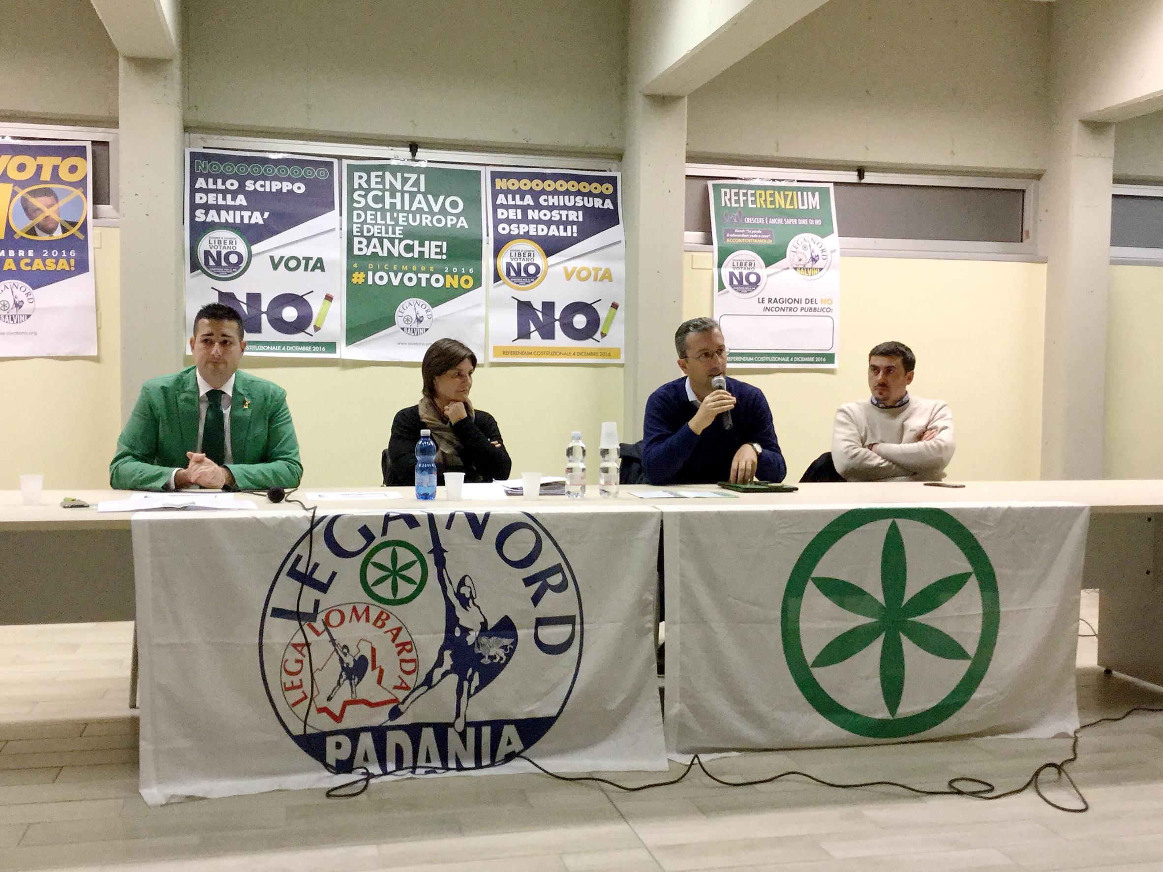 Roccafranca referendum