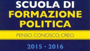 Scuola politica compendio