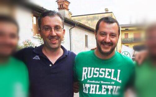 SalviniSegretario