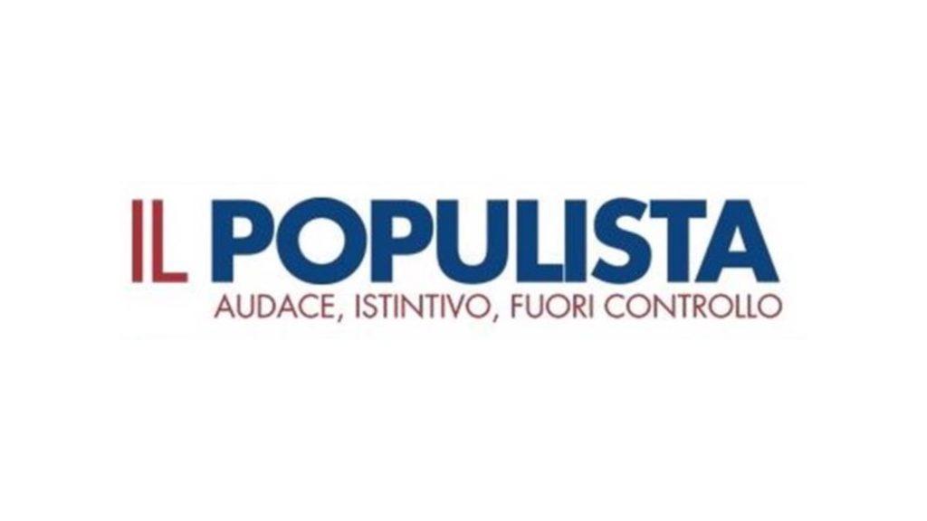 Populista logo