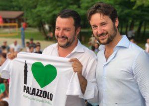 Salvini Borghesi Raccagni Palazzolo