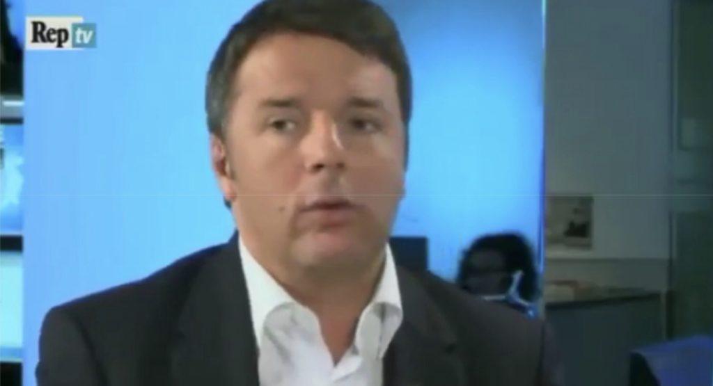 Borghesi Renzi