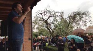 Salvini Borghesi Cazzago
