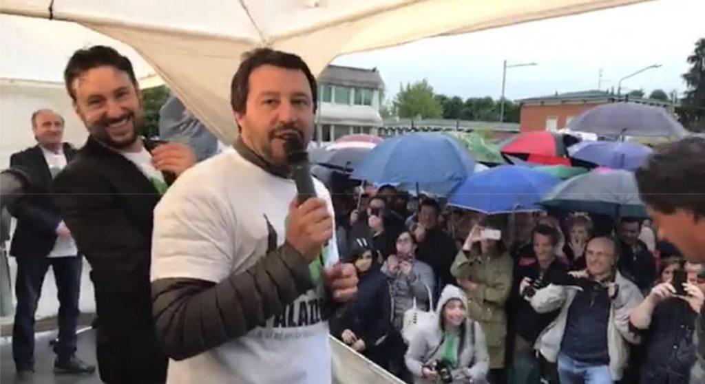 Salvini Borghesi Palazzolo