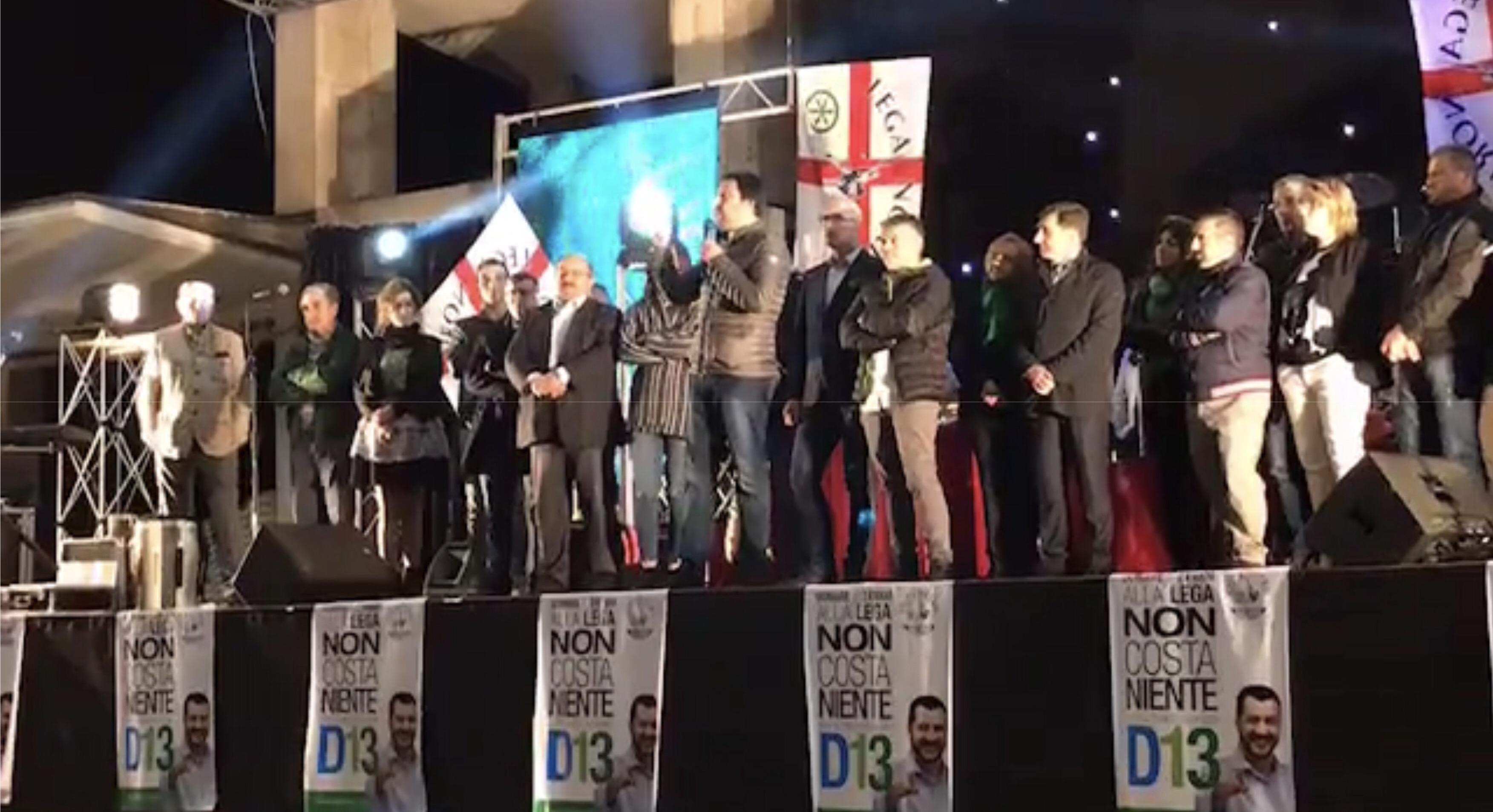 Borghesi Salvini Darfo