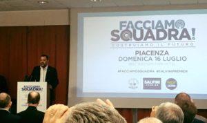 Salvini Squadra